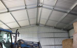 hay sheds farm sheds